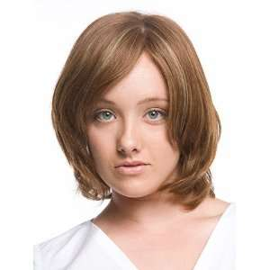 Medi Tach Monofilament Human Hair Wig by Wig Pro: Beauty