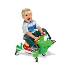 Radio Flyer Turbo Turtle Toys & Games