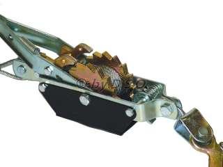 Marksman 4 Ton Hand Winch/Puller Boat/Trailer or Car 66103C