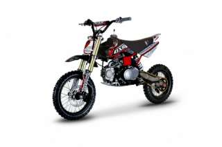 Pit Bike Dirt Scramberler Motocross Demon X DXR 110 cc New Model 2012