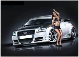 Full Body Kit   AUDI TT MK1