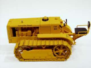 Caterpillar D2 Orchard Crawler   1/16   Spec Cast   MIB