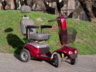 Vendo scooter eléctrico Sterling Emerald (11550647)    anuncios