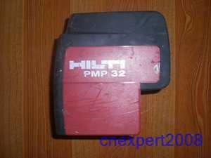 Hilti PMP 32 Point Laser Level PMP32