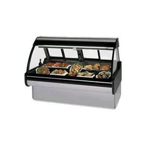 Federal MCG 654 DM 74 Maxi Refrigerated Red Meat Display