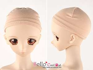 Cool Cat╭☆ Super Dollfie Head Cap【DD / SD】# Skin