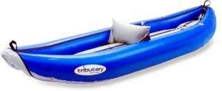 Kayaking & Canoeing > Kayaks > Inflatable Kayaks