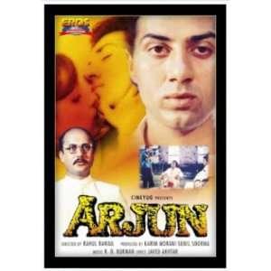 Arjun Sunny Deol, Dimple Kapadia, Raj Kiran, Anupam Kher