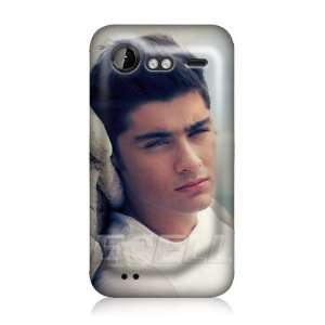 Ecell   ZAYN MALIK ONE DIRECTION 1D PROTECTIVE SNAP ON