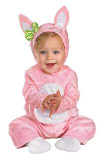 Baby Fluffy Bunny Costume   Animal Costumes