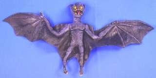 Vampire Bat (Props & Decor)