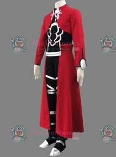 Fate Stay Night Archer Cosplay Costume For Sale
