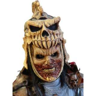 Adult Evil Ash Mask   Army of Darkness Masks   15TA420