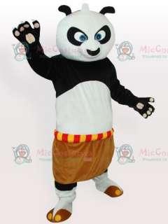 Neo Kungfu Panda Adult Mascot Costume  Neo Kungfu Panda Adult Mascot