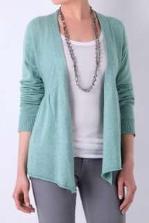 Green Day Casha Short Cardigan by DAY Birger Et Mikkelsen   Green