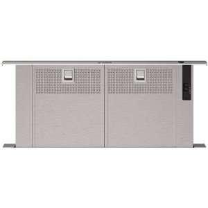 dacor rv30b 30 raised vent downdraft ventilation syste. Black Bedroom Furniture Sets. Home Design Ideas