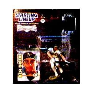 Lineup 1999 Baseball Extended Series Action Figure Toys & Games