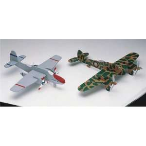 Wood Model Airplane Kit Toys & Games