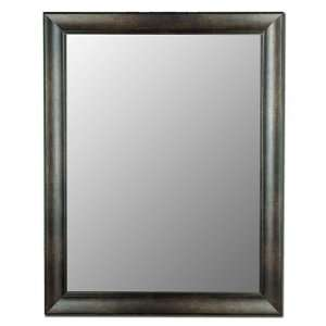 204200 Cameo 28x38 Wall Mirror in Antique Copper