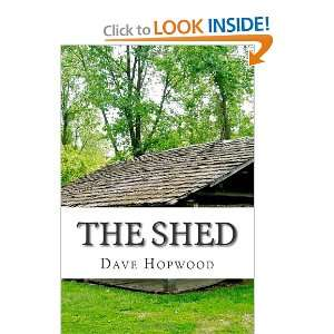 The Shed: A month in a cabin in a moorland monastery