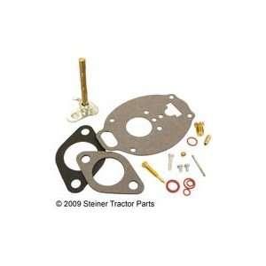 BASIC CARBURETOR REPAIR KIT (MARVEL SCHEBLER) Automotive