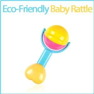 Baby Toddler Safe Teether Toys Eco Friendly Non TOXIC At