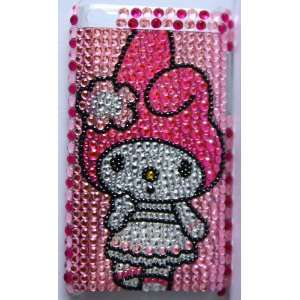 iPod Touch 4 case cover 4g 4 generation Cell Phones & Accessories