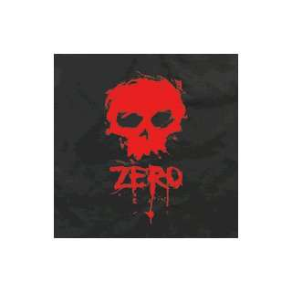 ZERO BLOOD SKULL SS M  Sports & Outdoors