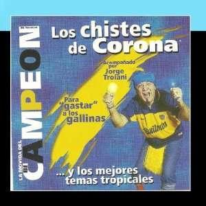 Boca Juniors Campeon   chistes y canciones  : Music