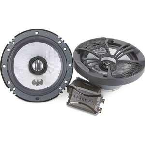 JVC   CS AR650   Full Range Car Speakers Electronics
