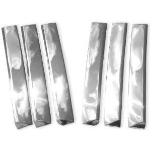Land Rover Range Rover Side Vent Covers   Chrome 06 7 8 Automotive