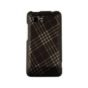 Plastic Phone Protector Case Snap on Two piece Cover with Cool