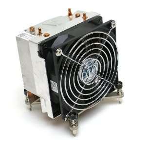 P041K Genuine Dell CPU Heatsink + Fan Assembly LGA775 For