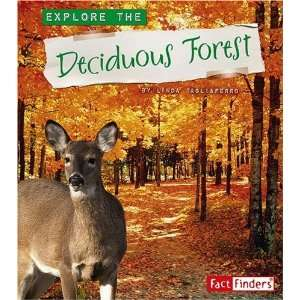 Explore the Deciduous Forest (Fact Finders) (9780736864039