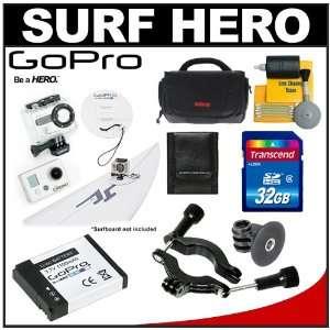 GoPro HD Surf Hero Video/Still Digital Camera & Waterproof