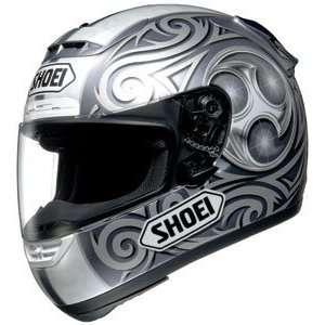 Eleven Kagayama TC 5 Full Face Motorcycle Helmet Grey XXL Automotive
