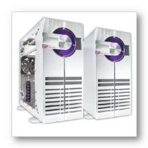 Alum. Eclipse Case Slvr Window Electronics