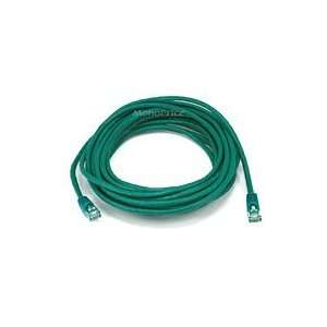 New 25FT Cat5e 350MHz UTP Ethernet Network Cable   Green Electronics