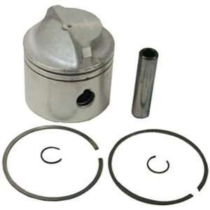 18 4103 Marine Piston for Johnson/Evinrude Outboard Motor Automotive