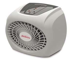 Sunbeam Fan   Forced Space Heater
