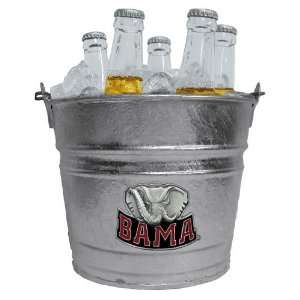 Alabama Crimson Tide NCAA Ice Bucket
