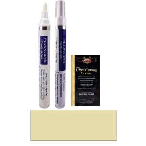 1/2 Oz. Lancelot Gold Metallic Paint Pen Kit for 2009