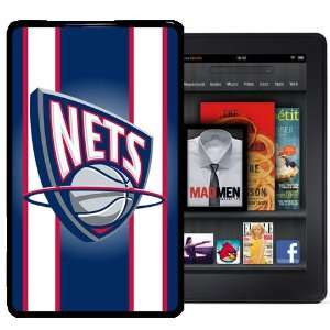 New Jersey Nets Kindle Fire Case  Players