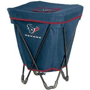 Houston Texans NFL Beverage Cooler