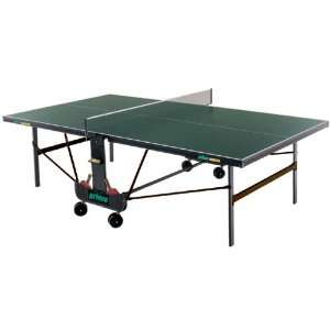 Prince Bronze Table Tennis Table