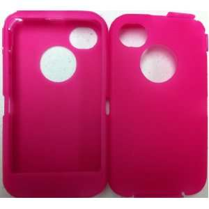 Replacement Silicone Skin For iphone 4/4s Otterbox Defender case with
