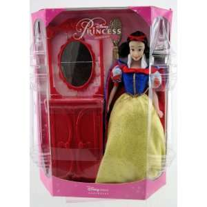 Disney Princess Snow White Doll and Furniture Set Disney
