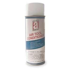 ANTI SEIZE 17011 Air Tool Conditioner,Can,16 oz,Net 12 oz