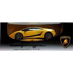 Lamborghini Radio Controlled Car Full Function 1/24 Scale