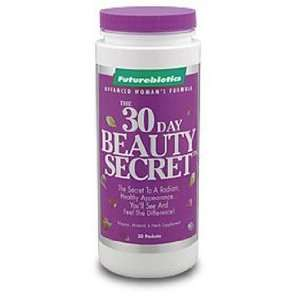 Futurebiotics The 30 Day Beauty Secret: Health & Personal Care